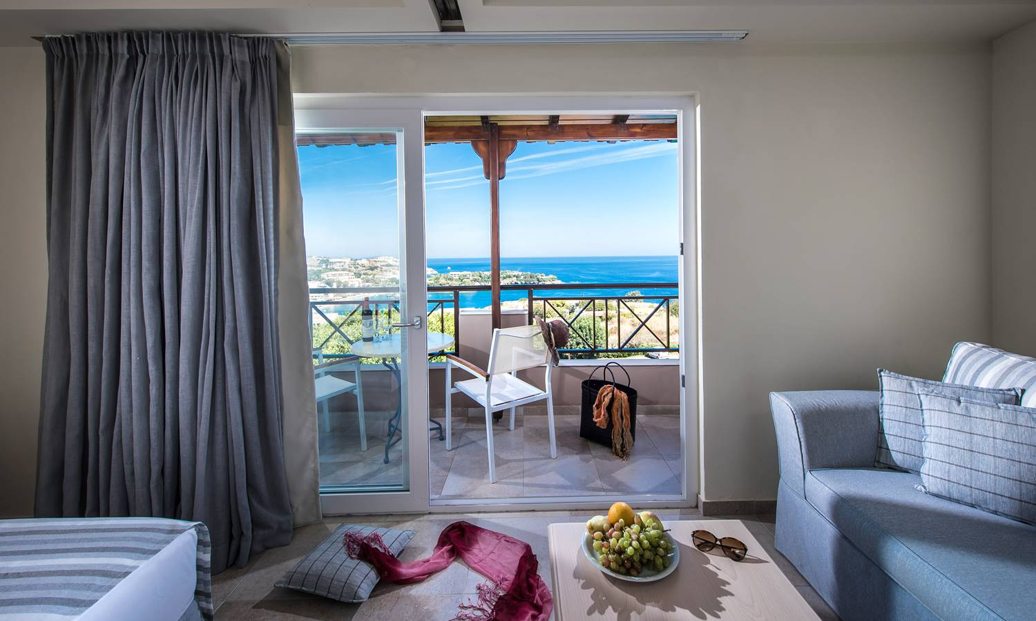 Irida Hotel Apartments in Agia Pelagia, Heraklion